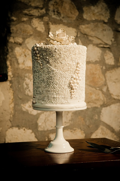 AustinAustin Wedding Cakes | The Cake Plate Wedding Cake