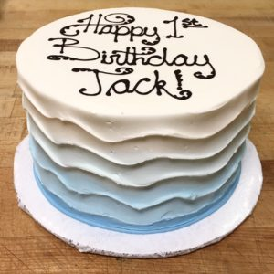 Custom Specialty Cakes Austin | The Cake Plate